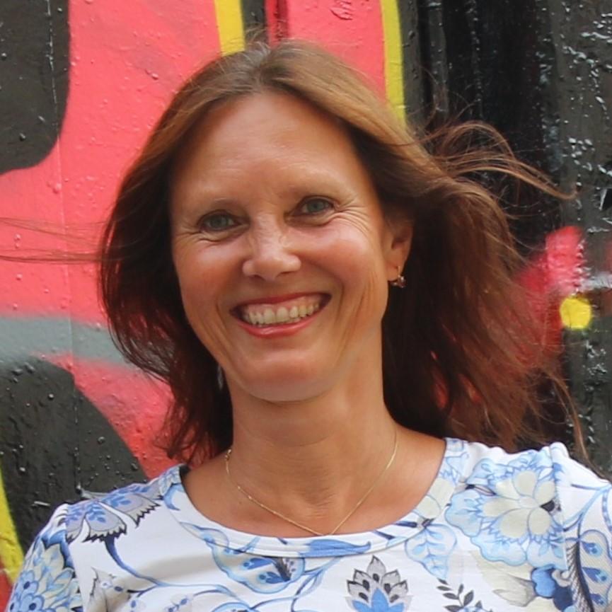 Portrait von Angelika Böhme, Coach Leipzig